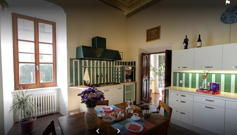 Tour virtuale in Umbria