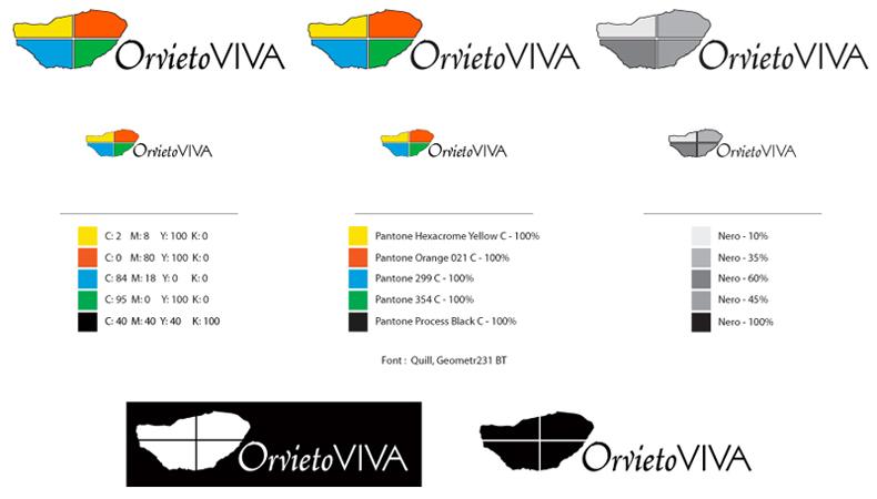 Orvietoviva.com logo