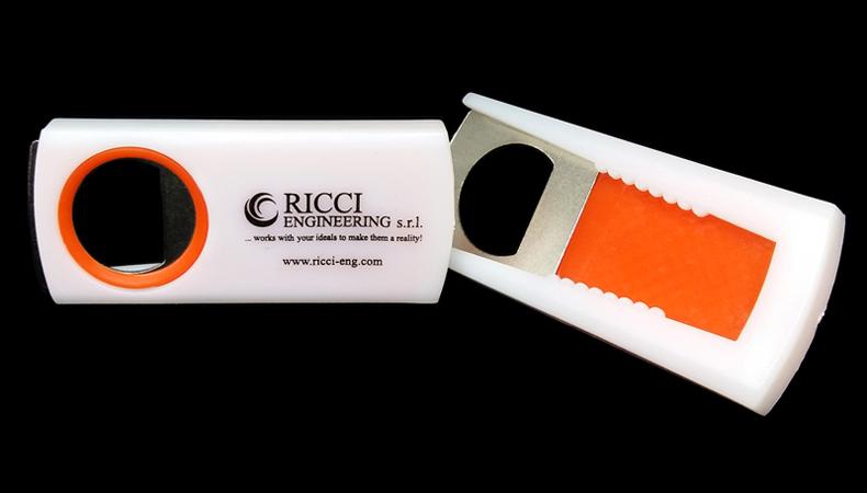 Ricci Engineering apribottiglia