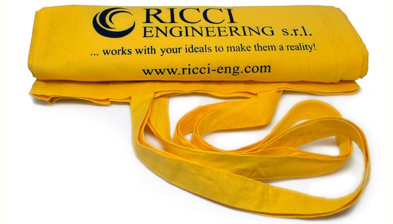 Ricci Engineering borse