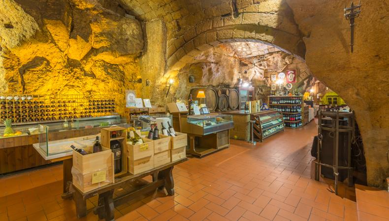 Ristorante Le Grotte del Funaro servizio fotografico